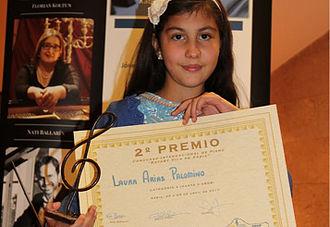 Laura Arias Palomino