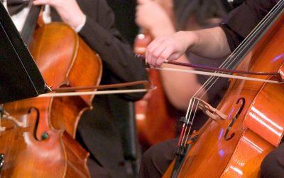 Acto Institucional del día de la Música