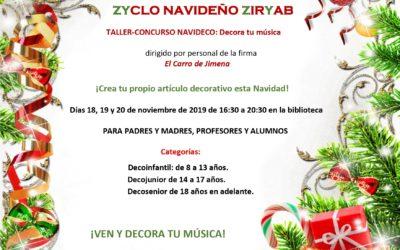 «ZYCLO» NAVIDEÑO ZIRYAB