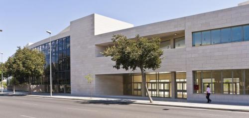 El Conservatorio - Infraestructura